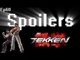 Spoilers - Tekken