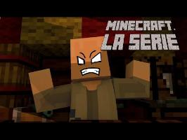 Minecraft, LA série - ep.4 : Face