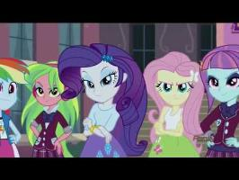 MLImpressions - Equestria Girls : Friendship Games