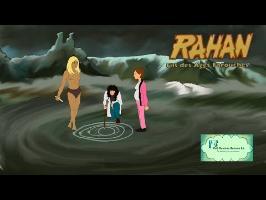 Ces dessins animés-là dont personne ne se souvient sauf moi - Single 15 - Rahan