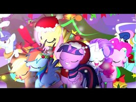 Jingle Bell Rock (fan animation)