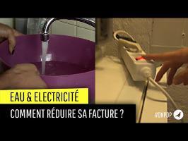 Le défi énergétique : comment économiser eau et électricité ?