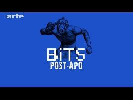 Post Apo - BiTS - S02E29 - ARTE