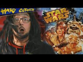 STAR WARS : Le Film des Ewoks ? - HARD CORNER - Benzaie ft. Ganesh2