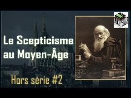 Le Scepticisme au Moyen-Âge