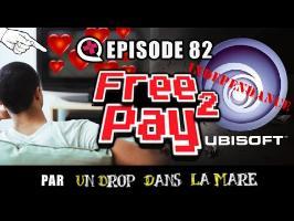 Free2Pay #82 : Friendly monétisation, Shenmue trailer 3 et rachat d'indépendance