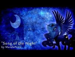 Song of the Night - by MandoPony