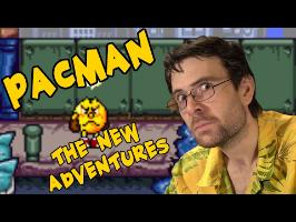 Joueur du Grenier - PACMAN The new adventures