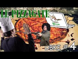 Le Pizzagate & la perversité des élites - DBKE #4