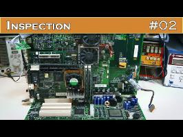 INSPECTION 02 : Décortiquer un TOOLkit Sony Playstation 2 (kit de dev)