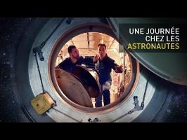 Hors-série #1 : Une journée chez les astronautes (feat. Julien Josselin)