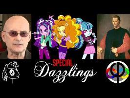 MLP c'est philosophique spécial 3 : Les Dazzlings