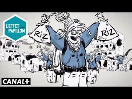 L'aide humanitaire est-elle efficace ? – Le Chiffroscope