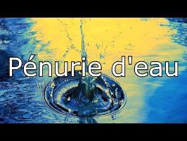 Epuisement des ressources en eau MaP#31