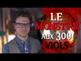 BULLE : Le Monstre Aux 300 Viols - Pedro Alonso López