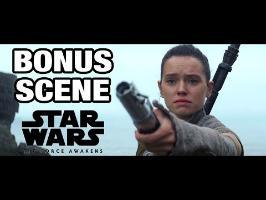 BONUS SCENE - Star Wars 7 (Special Guest) - WTM