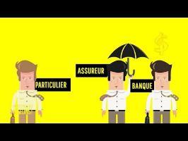 Assurance emprunteur: votre banque vous doit de l'argent!