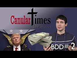 Gagner de l'argent avec des Fake News - BDD#2