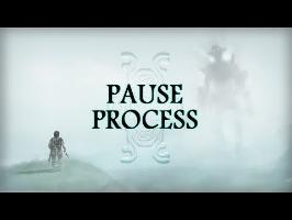 PAUSE PROCESS #39 Shadow Of The Colossus (ou la Méthode Ueda)