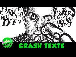 CRASH TEXTES : Des prénoms, des langues et de l'amour !