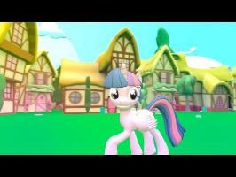 Twilight Sparkle's Dream