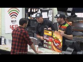 Burger King | Whopper Neutrality