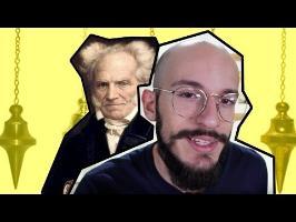 Le Désir de Schopenhauer - Le Coup de Phil' #22