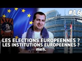 Comprendre quelque chose aux élections européennes