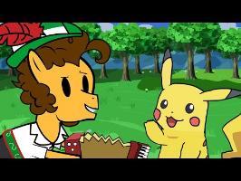Polkamon Weird Al (MLP Animation)