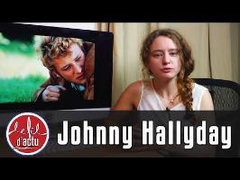 Johnny Hallyday : la voix d'une génération ?