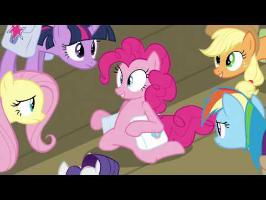 100 Great Moments of My Little Pony
