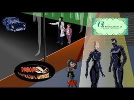 #63 - Diabolik - Ces dessins animés-là qui méritent qu'on s'en souvienne