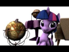 [SFM Ponies] Toilet Flush Directions | Don't Be Dumb