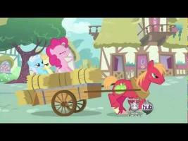 Pinkie Pie - Smile Song