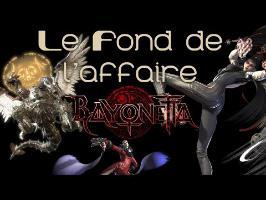 Le Fond De L'Affaire - Bayonetta
