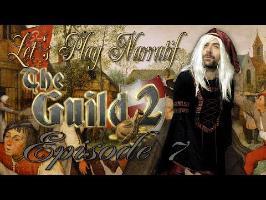(LP Narratif) The Guild 2 - Episode 7 - Duel Explosif