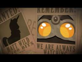 Warriors PMV Project Tease