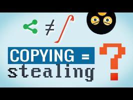 Copying = Stealing?