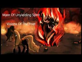 Mare Of Unyielding Spirit- VisionsOfThePoet