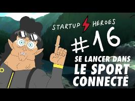 Frodon lance le Ring Coach - Startup Heroes #16