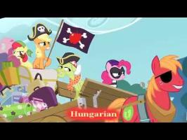 MLP FiM - Apples to the Core - Multi Language