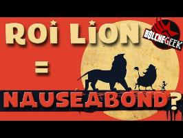 [HS] Roi Lion: Disney le plus nauséabond depuis les années 30 ?