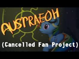 Austraeoh Trailer (Cancelled Fan Project) [SFM]