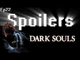 Spoilers - Dark Souls