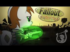 My Little Pony - Fallout: Equestria - Trailer [Ponification]