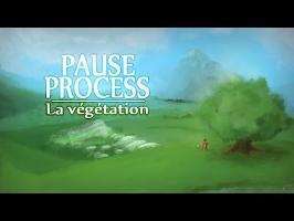 PAUSE PROCESS #37 La Végétation