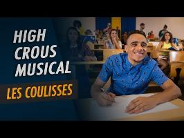 High CROUS Musical - Les Coulisses