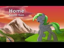 Home (Original by Forest Rain)