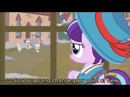The Seeds of the Past [With Lyrics] - My Little pony Friendship is Magic Song
