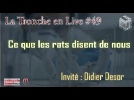 Ce que les rats disent de nous - TenL49